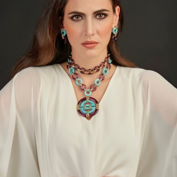 collection jewel ORIENTE