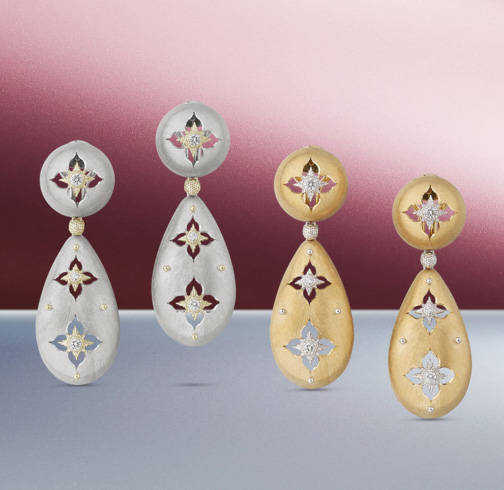 Jewels Buccellati