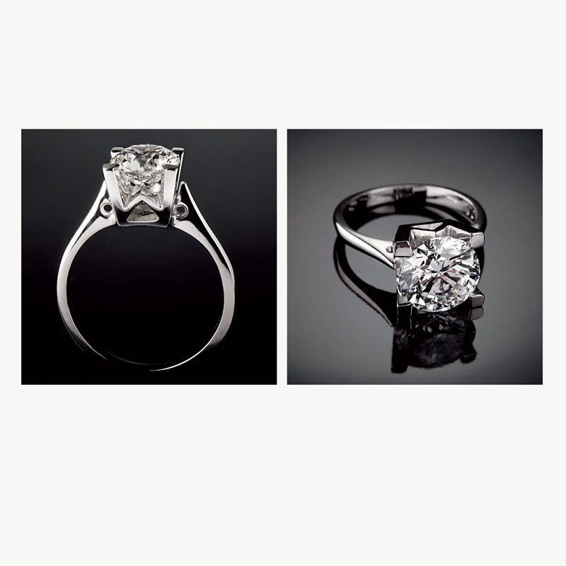 Sale Wedding Rings And Engagement Rings In Brescia